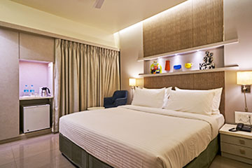 Luxurious Hotel in Kolhapur
