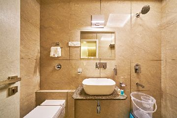 Hotel Atharv : Affordable / Budget Hotels in Kolhapur