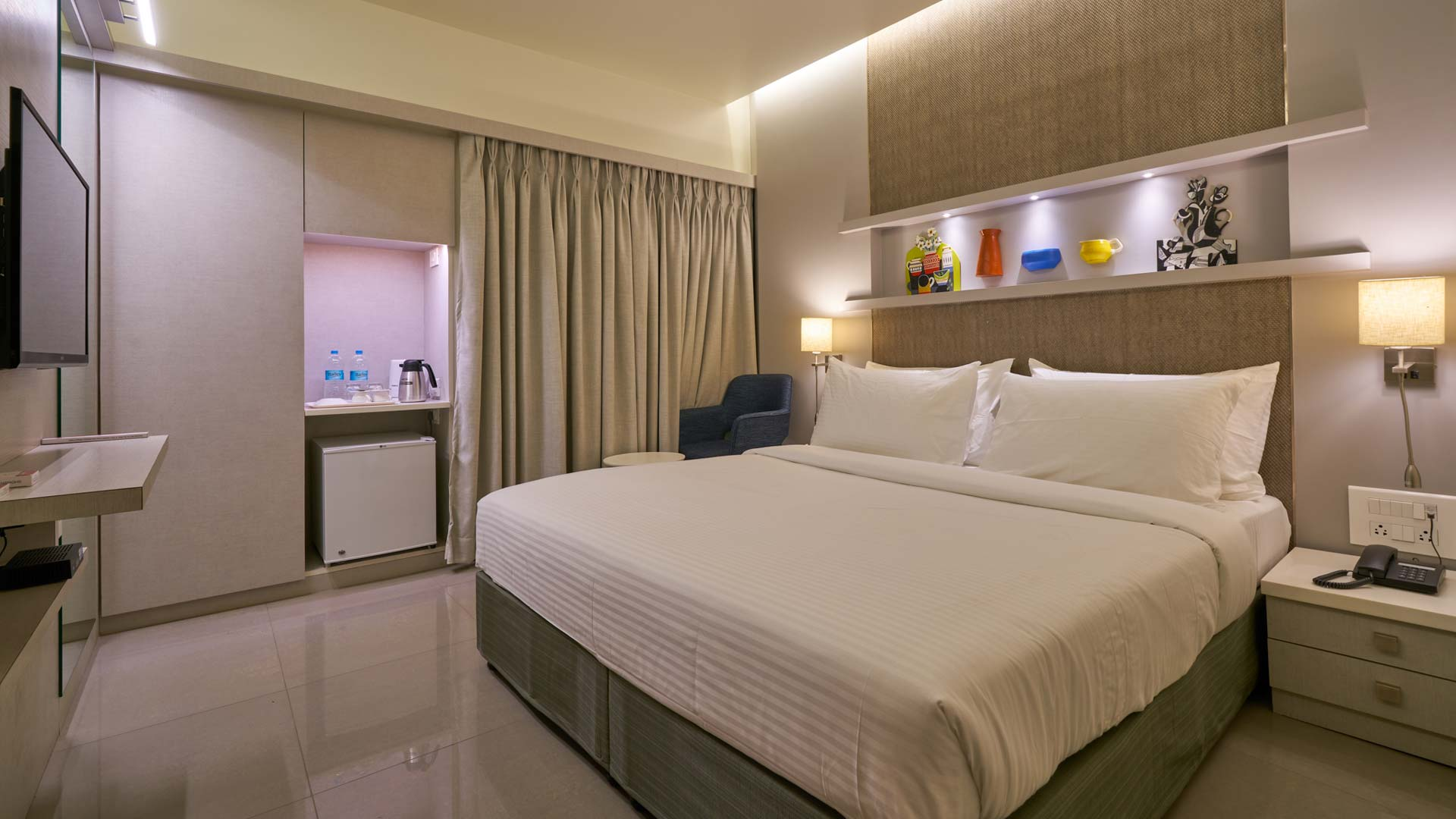 Hotel Near Railway Station Kolhapur